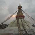 World-Peace Stupa, Boudha