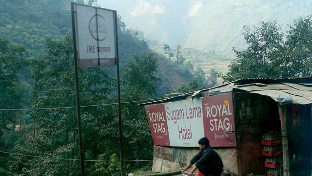 Volunteering in Pokhara