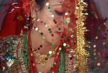Hindu-Hochzeit Kathmandu Nepal